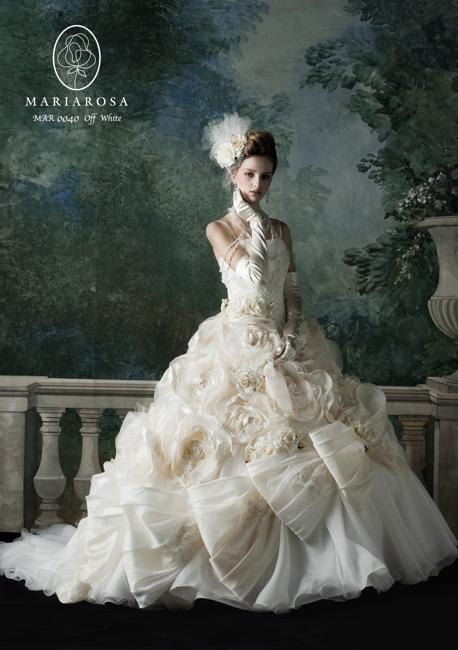 W5F,518|MARIAROSA|ブランド|オシャレでこだわり、個性的なウェディングドレス、カラードレス、タキシードレンタルならドレス ショップブランシェ