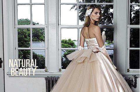 2ed8fc23defcd NATURAL BEAUTY|ブランド|オシャレでこだわり、個性的なウェディングドレス、カラードレス、タキシードレンタルならドレスショップブランシェ
